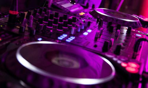 Lumex DJ Service DJ Buchen Aachen