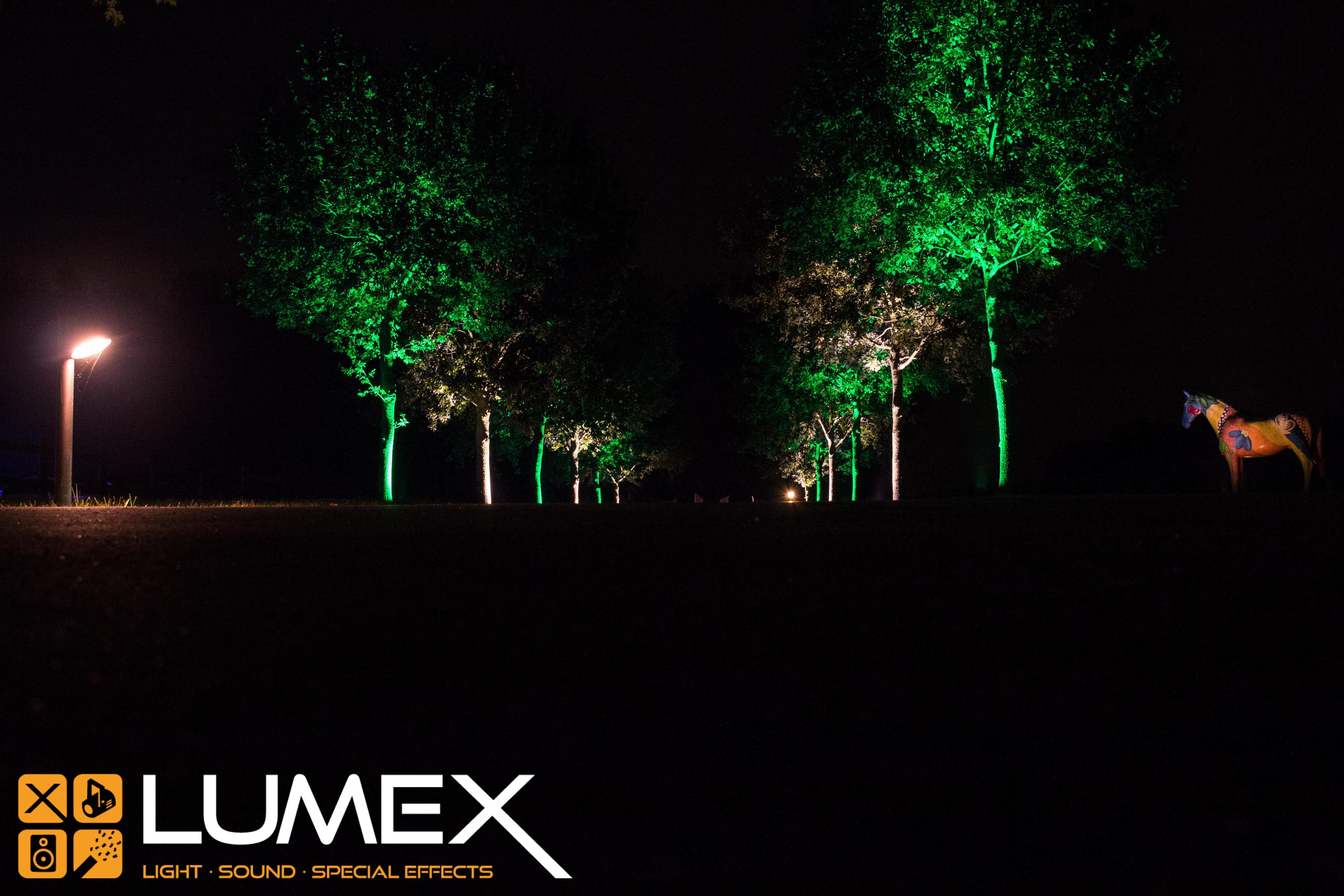 Referenz Lumex 06